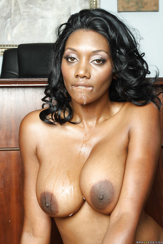 big ebony as