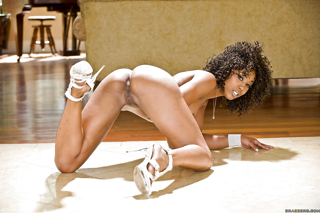 nude ass Misty Stone
