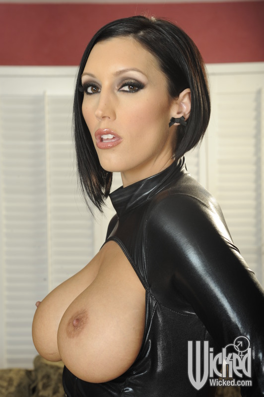 dylan ryder latex sex