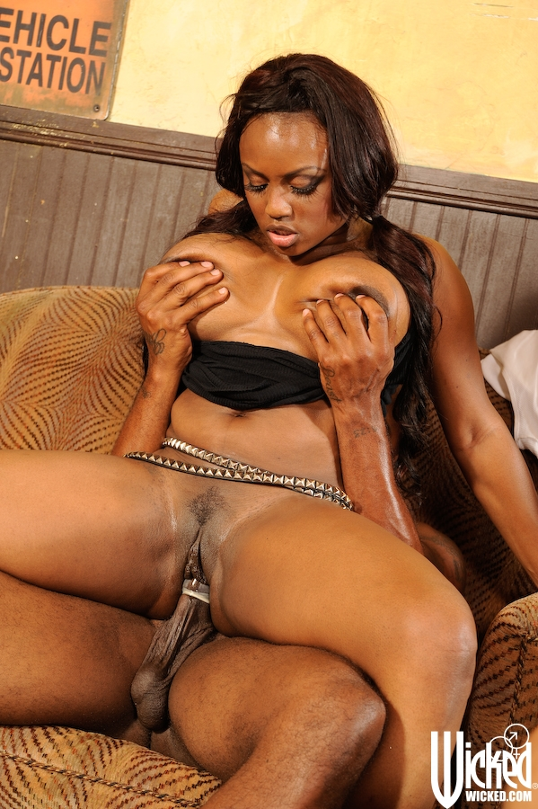 skinny interracial nackt fake