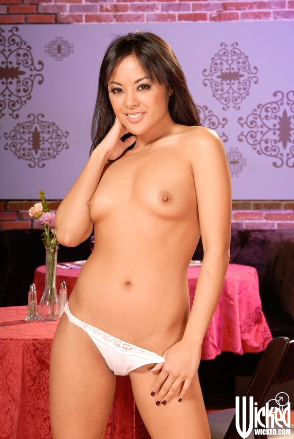 Kaylani Lei Panties SubmitYourFlicks 1