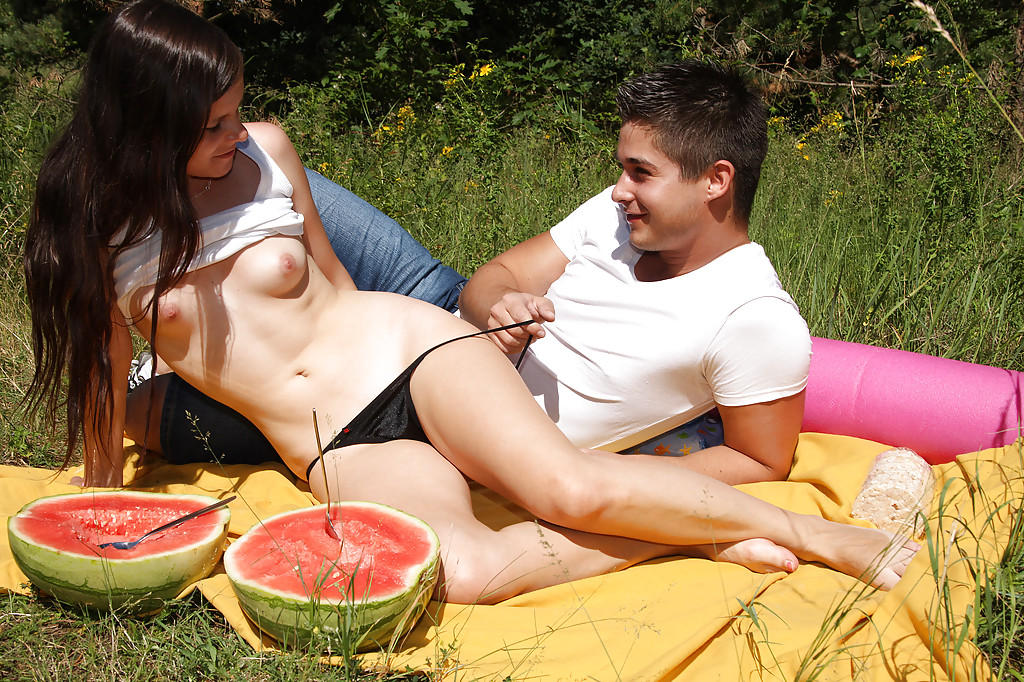 Idea Quite, Hard fuck on the picnic agree