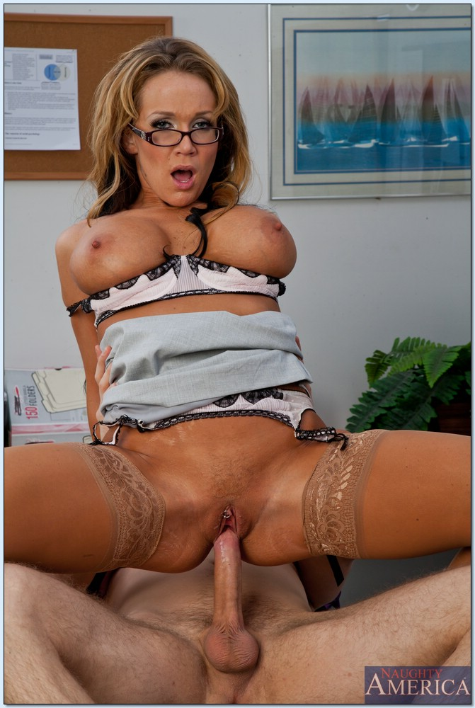 School Teacher Gets Fucked