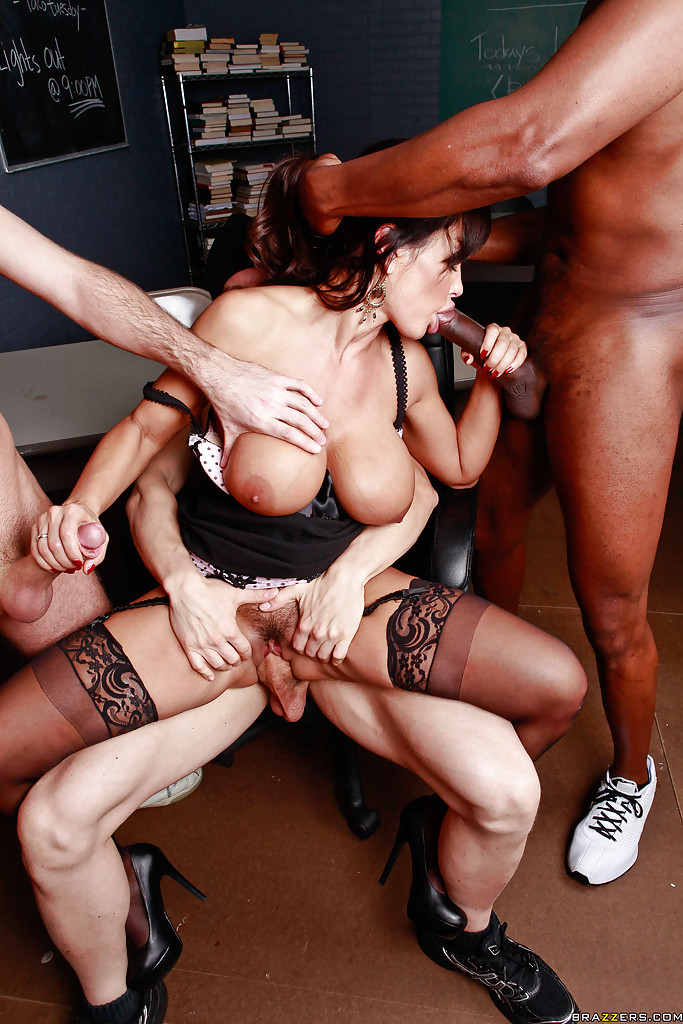 Family gallery orgy swinger