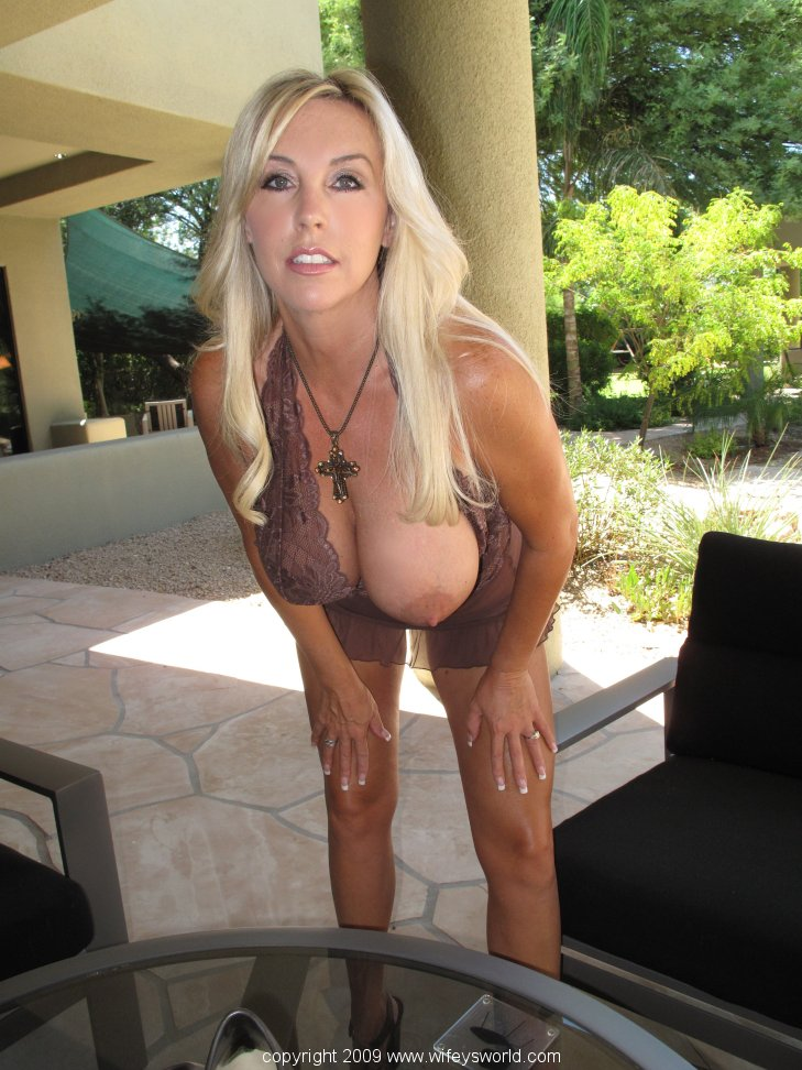 Milf wifey pictures