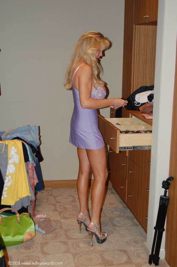 Mature beauty wifeys world photos have appeared