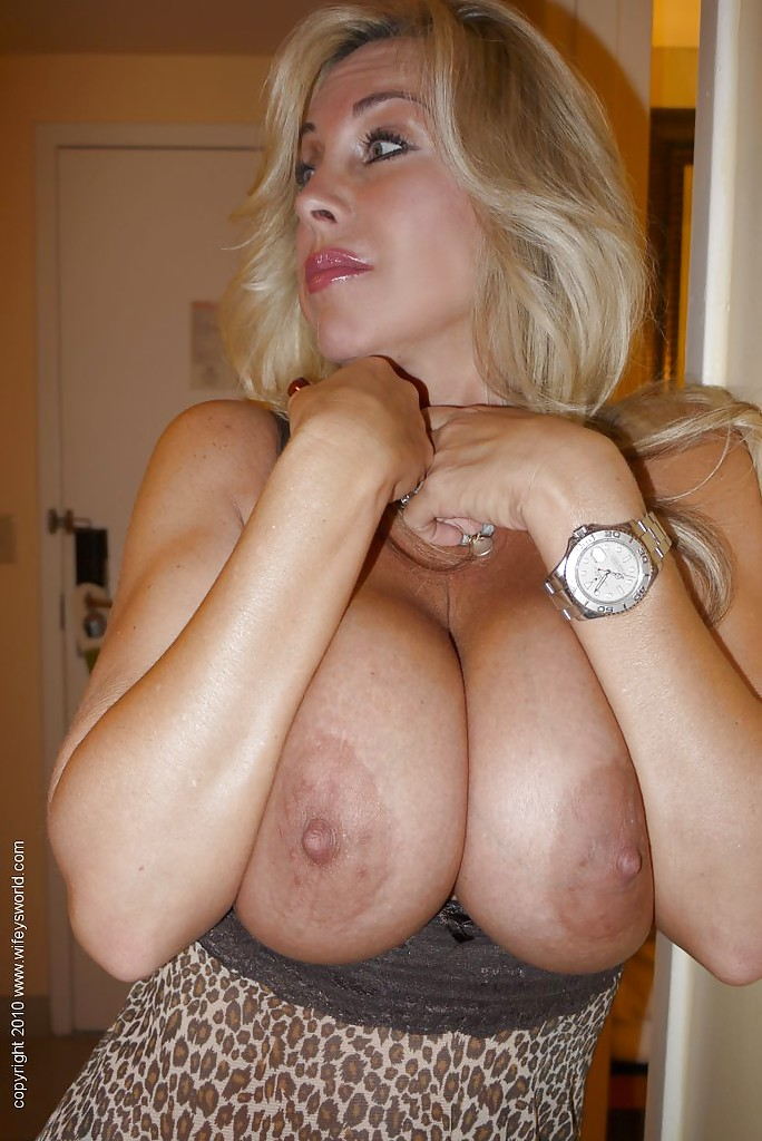 Amateur mom big tits seductive pic for spicy busty amateur mom