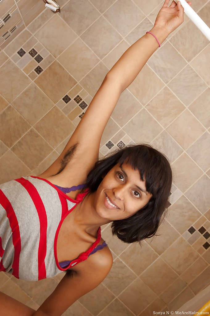 Indian girls hairy armpits photo galary