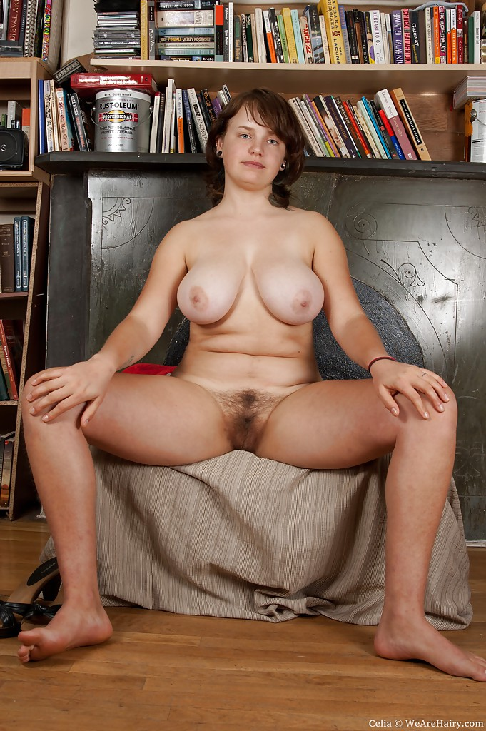 Teen with enormous boobs