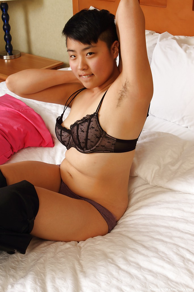 Horny asian cunt
