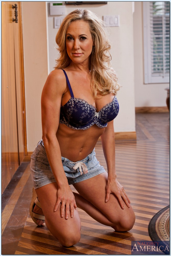 Gratis hot blonde milf porno