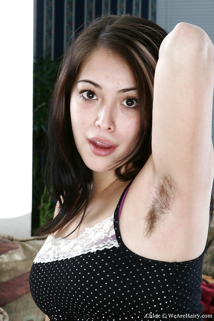 Pornstar hairy armpits congratulate, remarkable idea