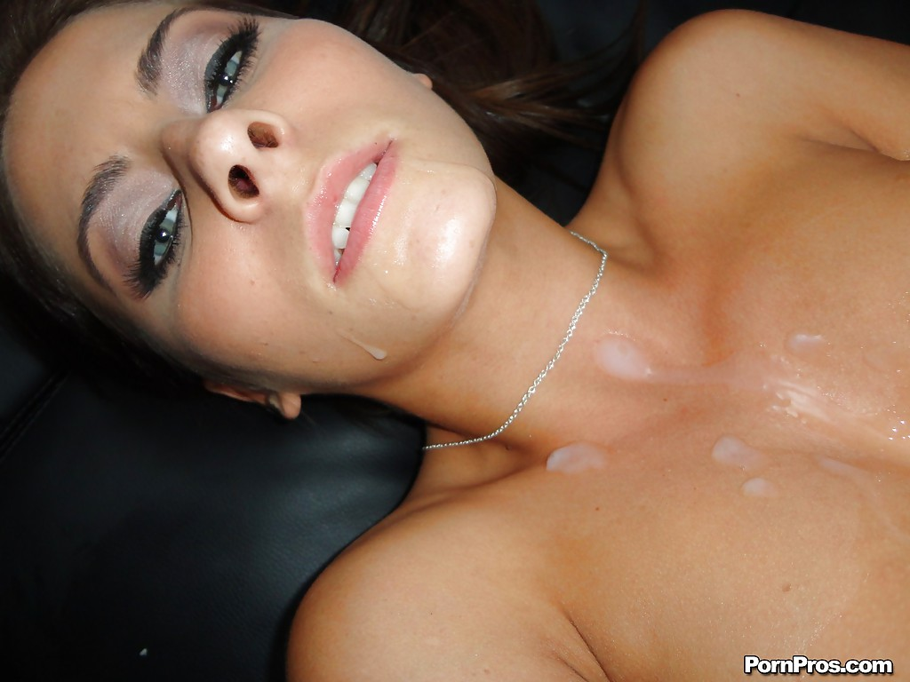 Madison ivy cumshots