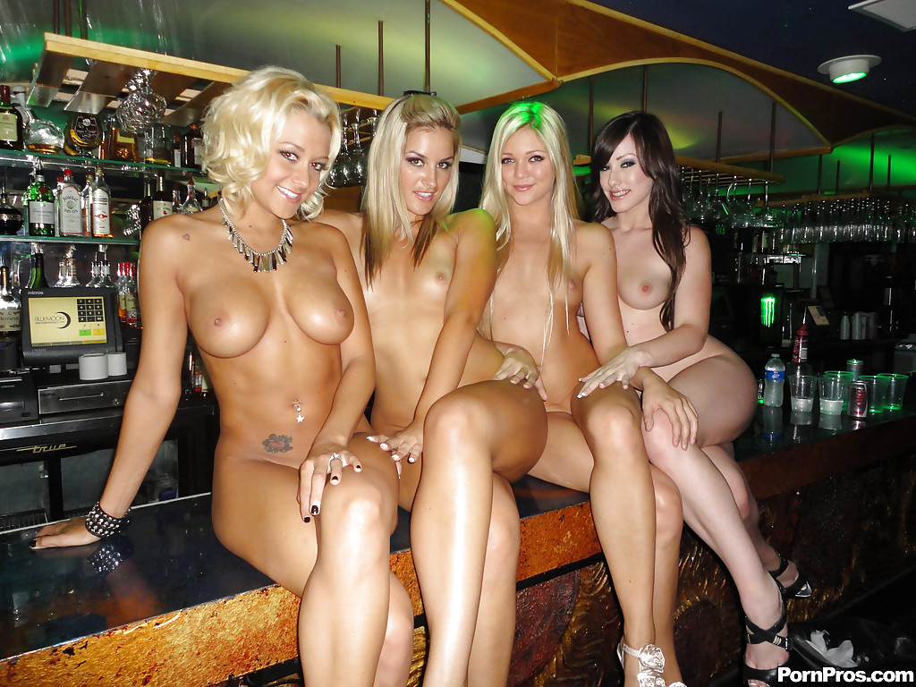 night club girls getting fucked naked