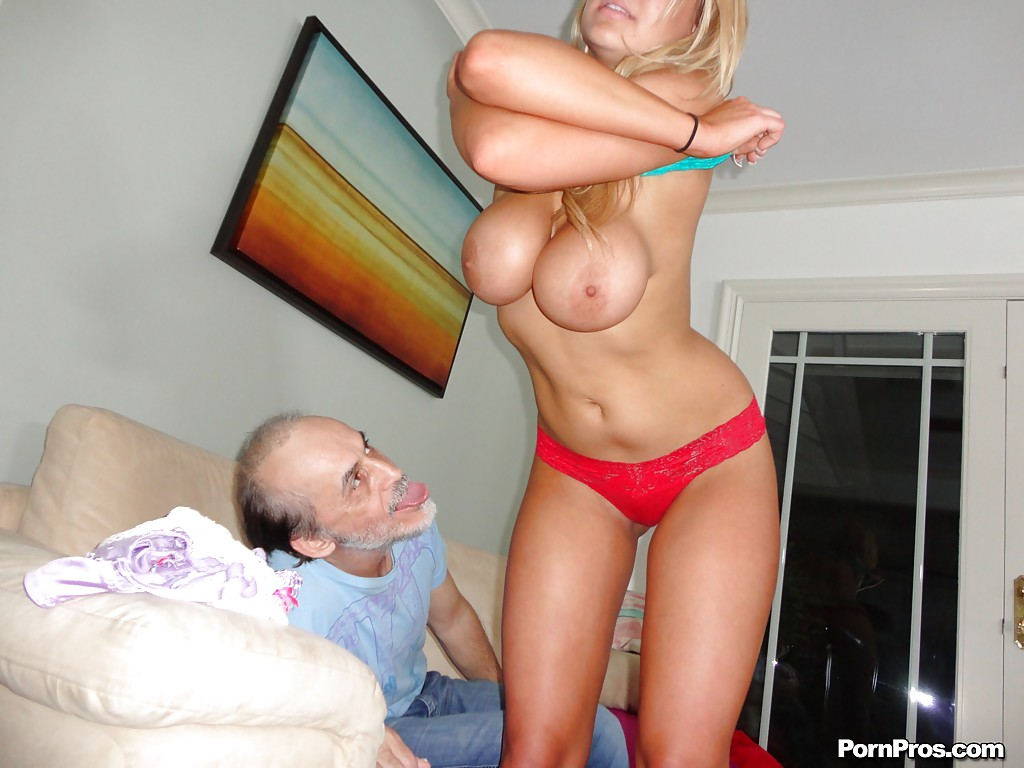Free oldman fucking pornstar photos — photo 13