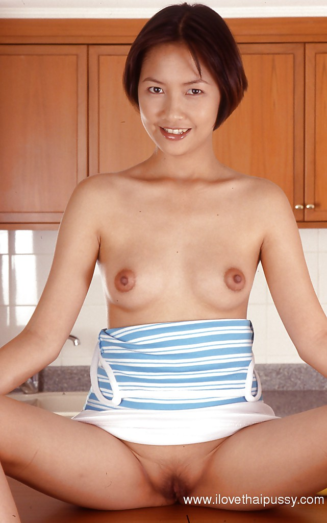 Asian gilrs tits puffy