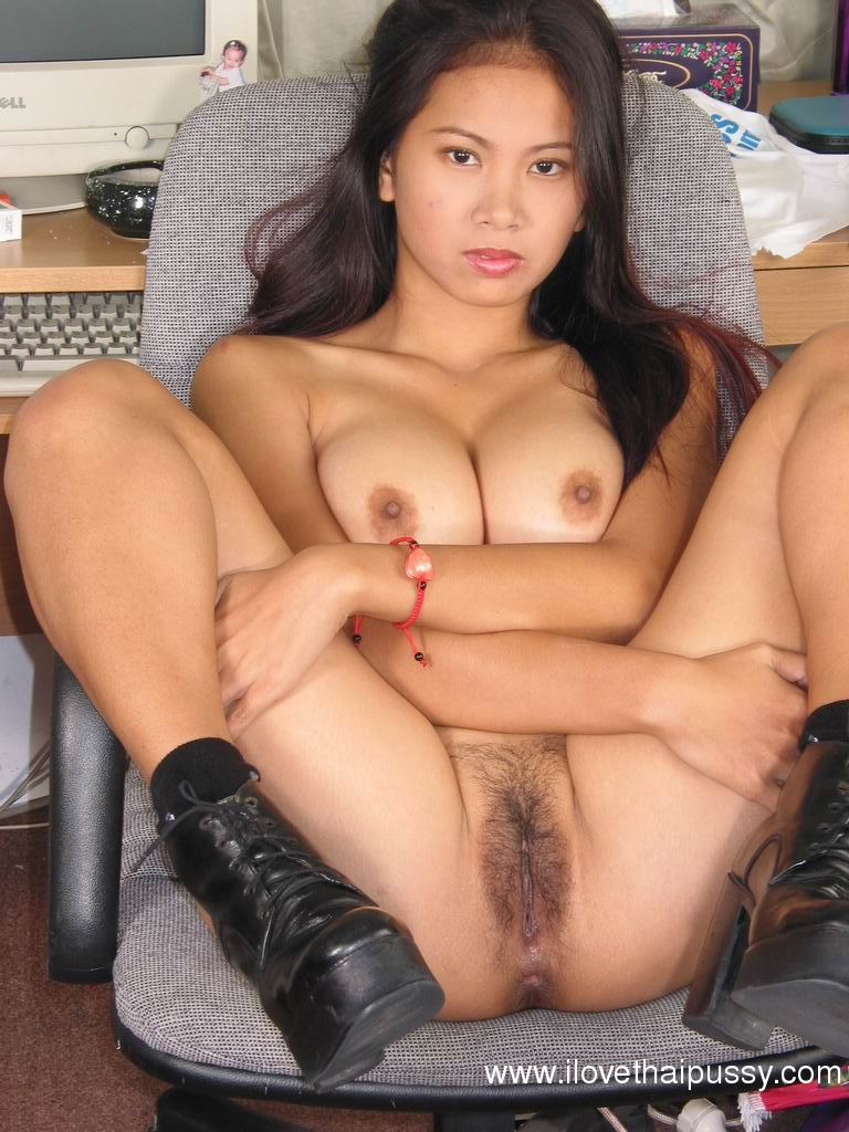 in penis hairy cougars small
