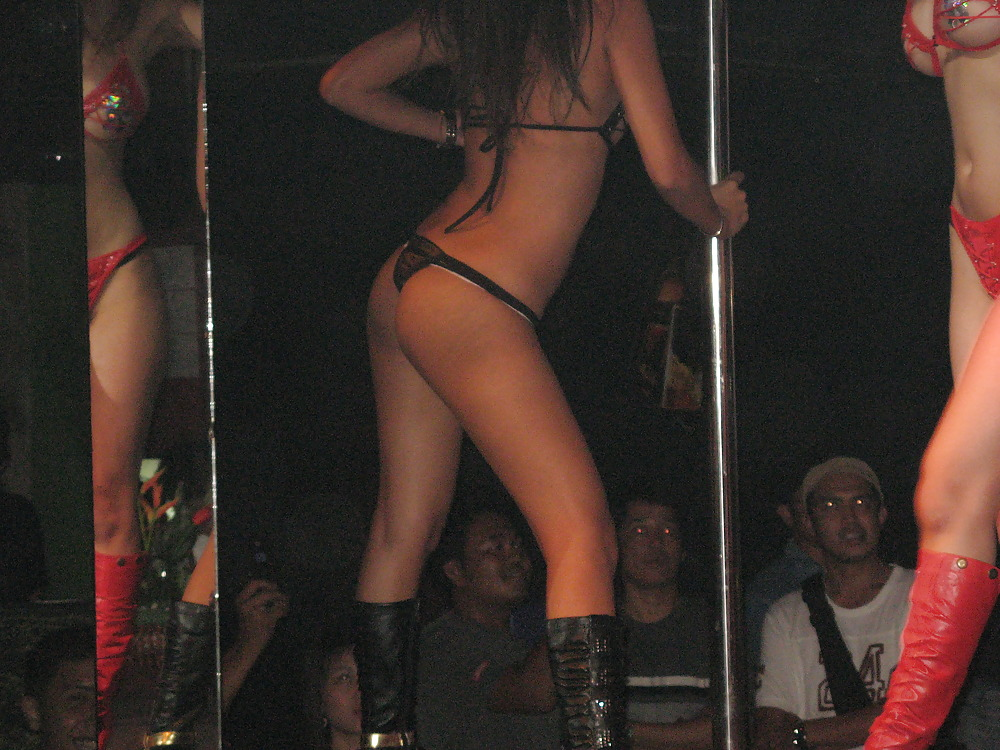 image Skinny asian striptease for all of us