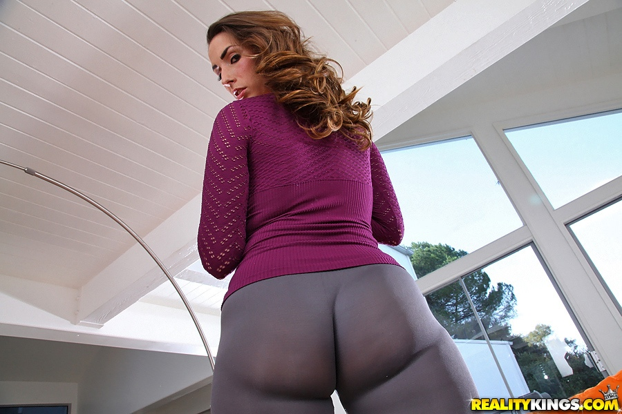 In pantyose footjob big mature asses