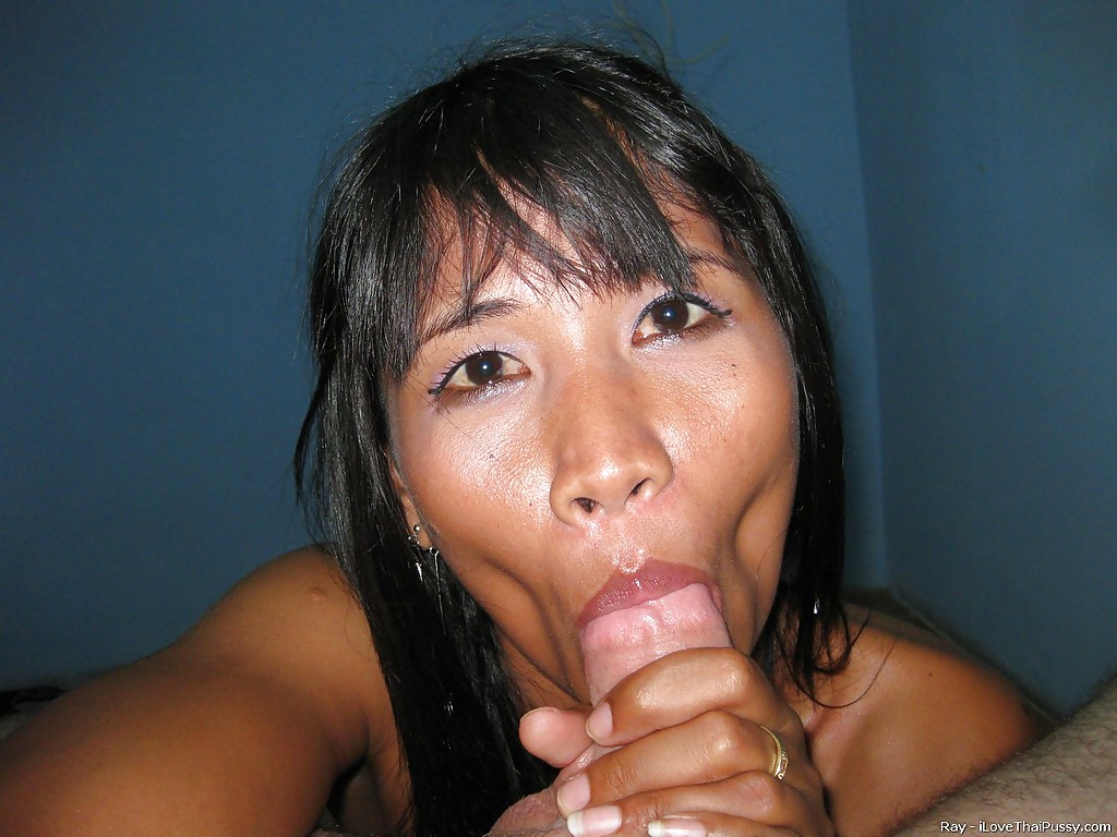 Doubtful. horny asian blowjob