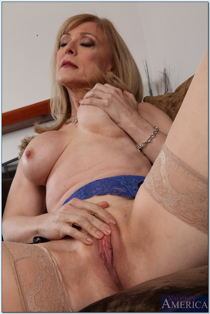 Nina hartley hot mom