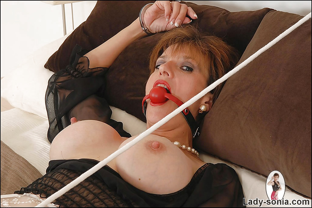 Xhamster pantyhose tied fetish