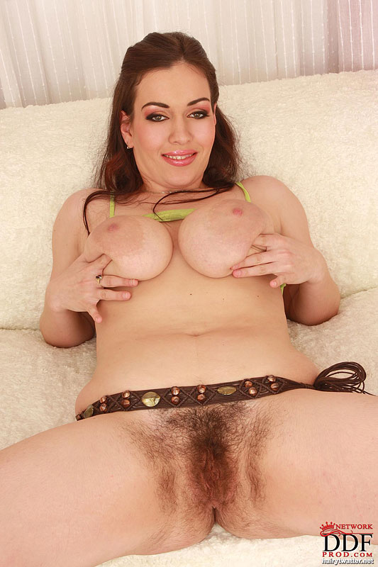 Big Tits Russian Mature
