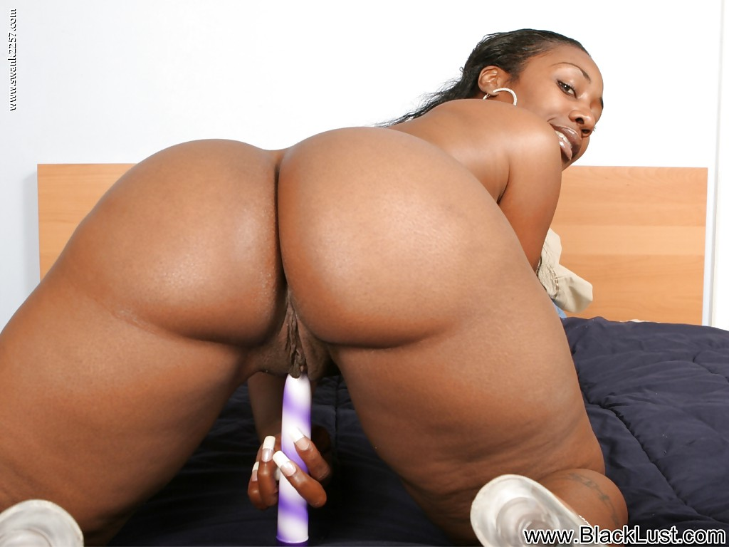 big ass ebony hd
