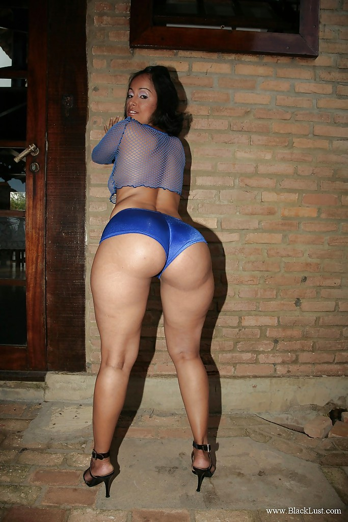 black bubble butt milfs Big