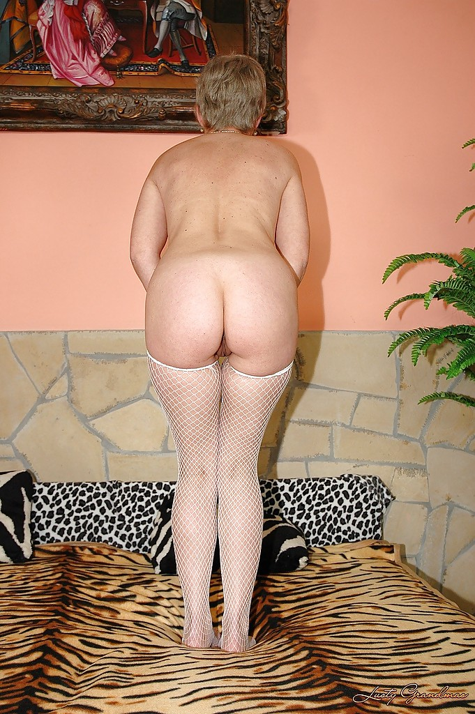 Recommend you Pantyhose granny stockings