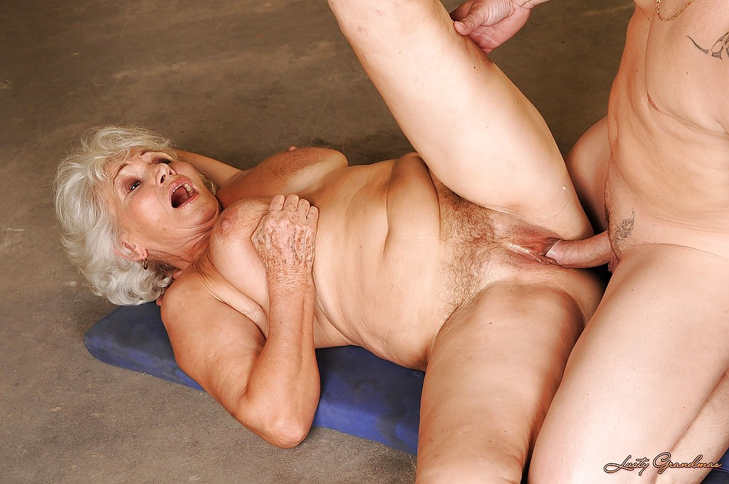 21sextreme large grandma gets ass plowed 5