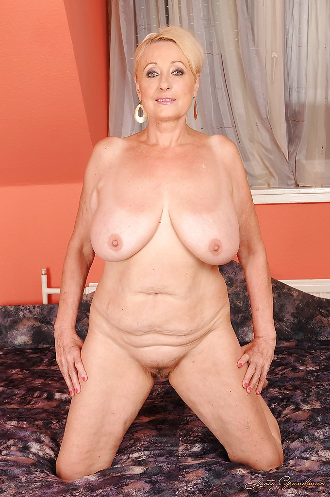 sexy sixty year old women
