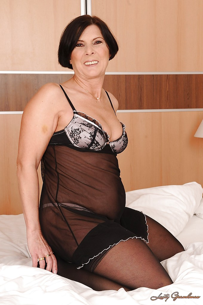 Filthy mature ladies naked