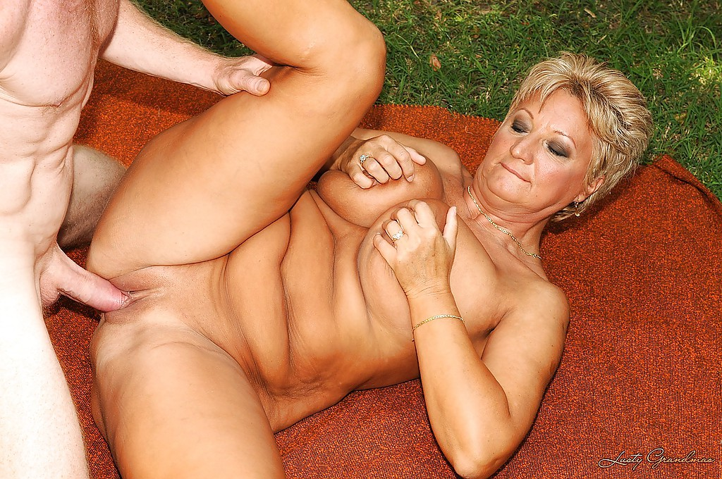 short big tittied blonde