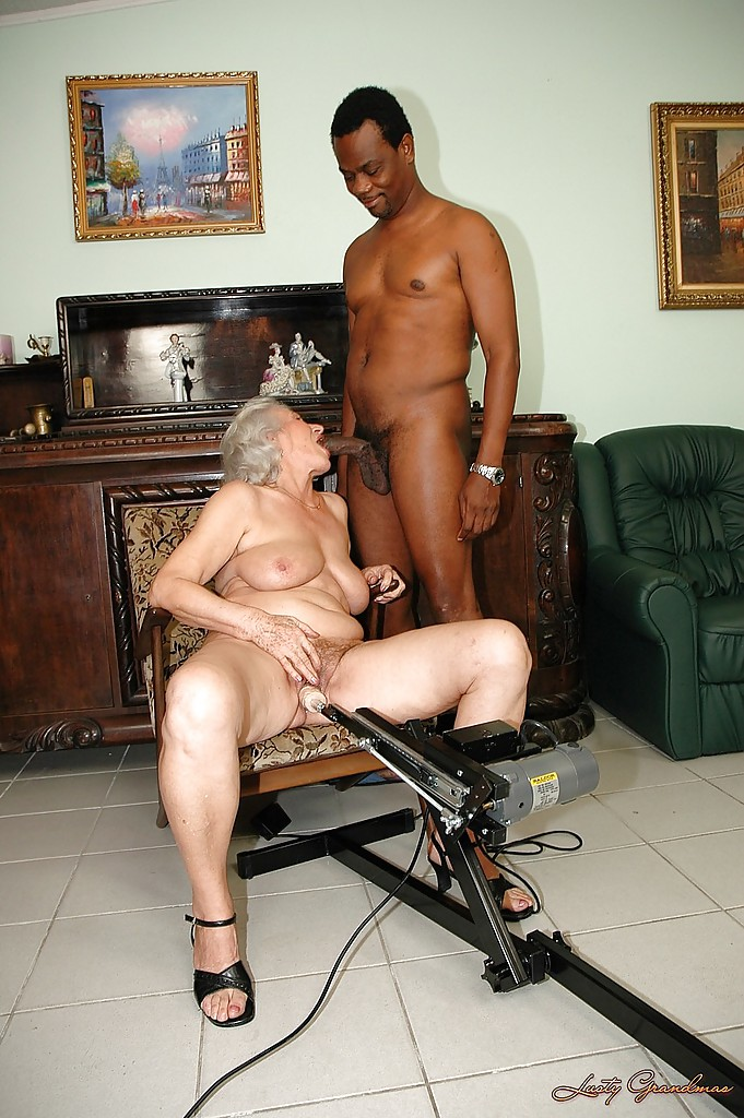 Grannies fuck blacks, giant female orgasm