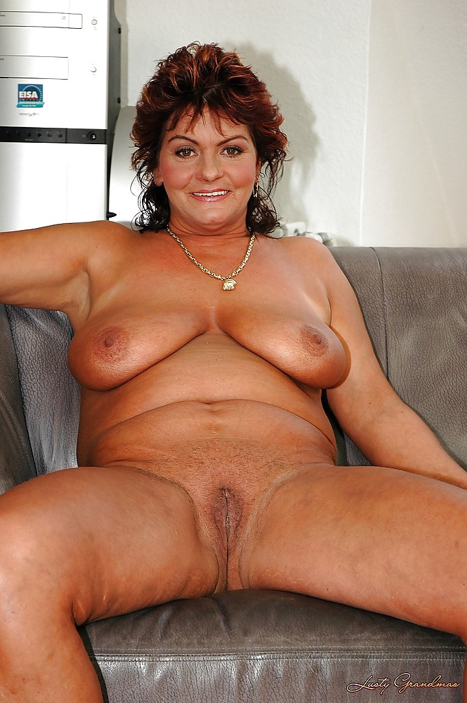 Can Hot mature spreading nude final, sorry