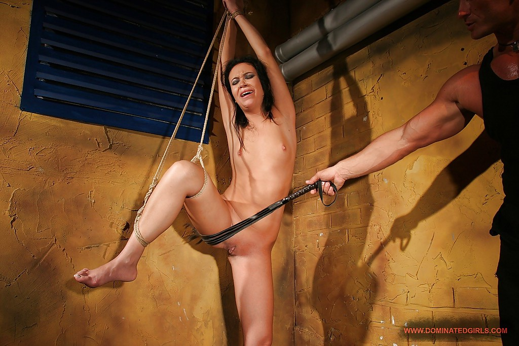 Bound shaved and fucked, evelyn lynn close up pussy