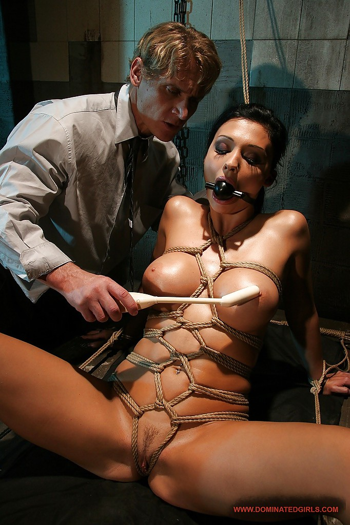 Opinion very Aletta ocean bondage sex confirm