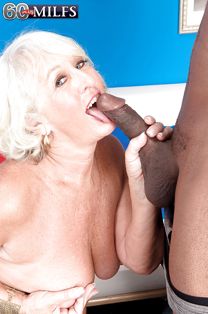 Apologise, milf fucking black dicks really. was