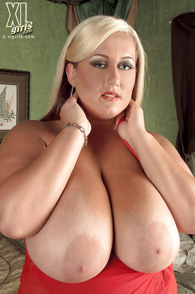 Share your big tit bbw galleries something