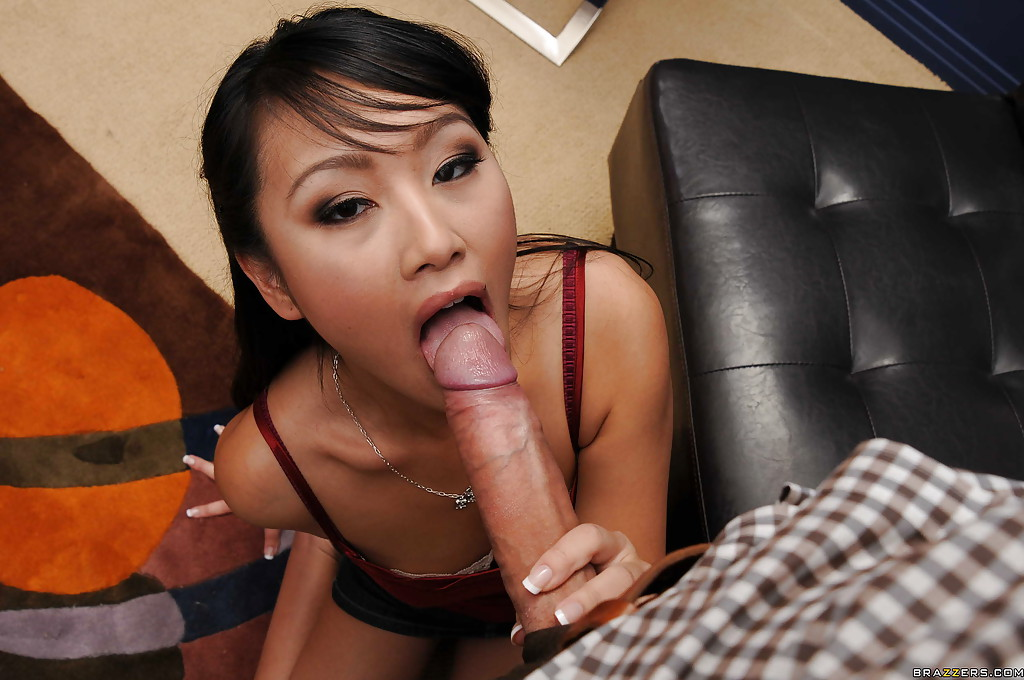 Evelyn lin monsters cock — photo 11