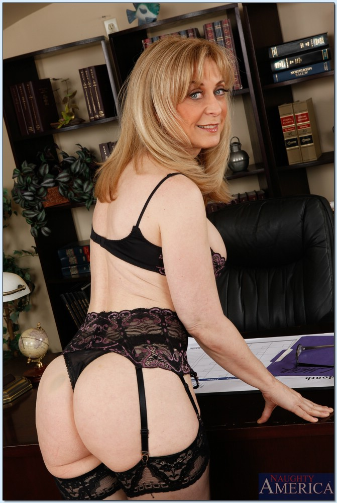 And have Nina hartley sexy legs many