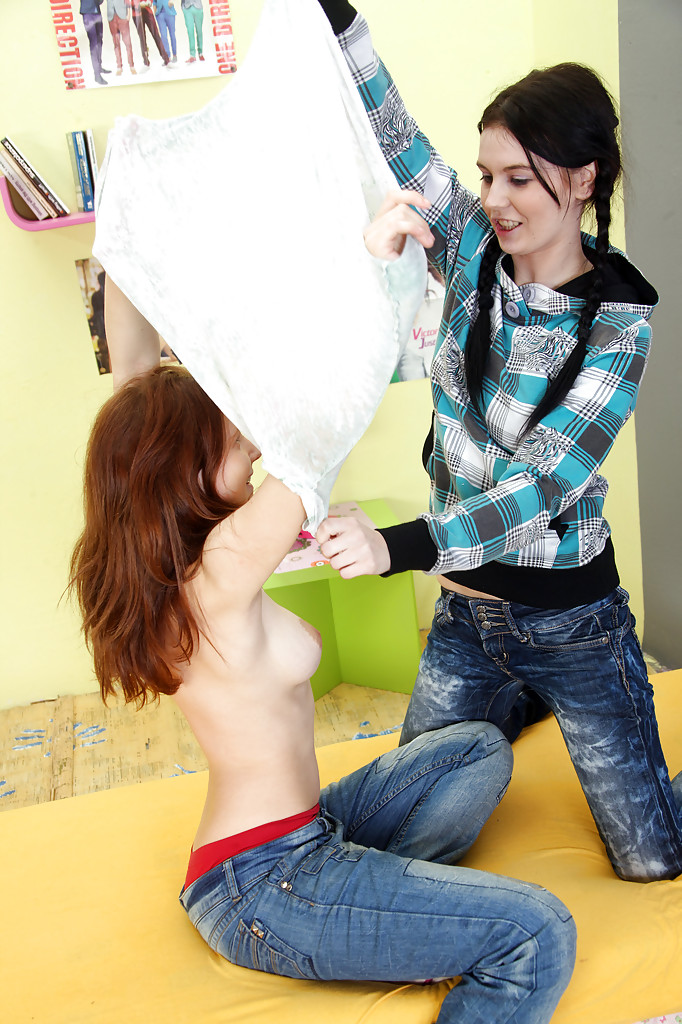 ugly-gang-girls-stripping-naughty-teen-lesbian-naked