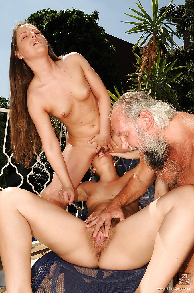 Phrase Between Teen babes getting fucked were visited