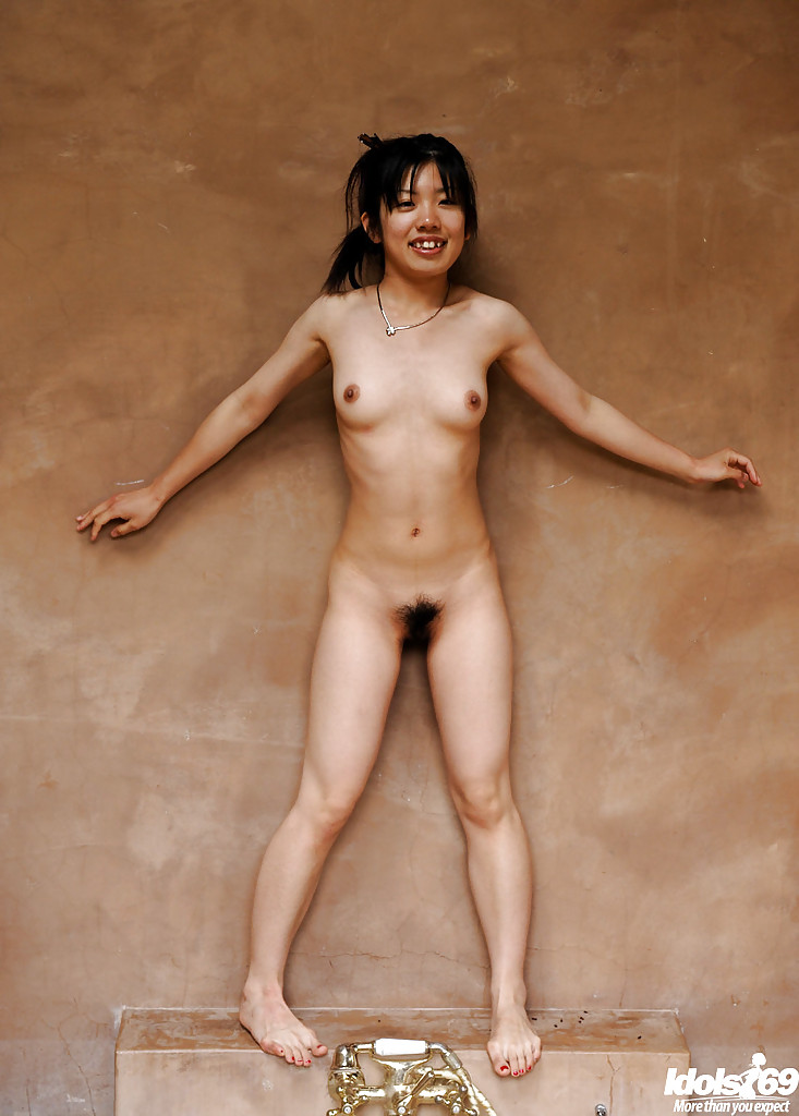 japanese tiny girls nude