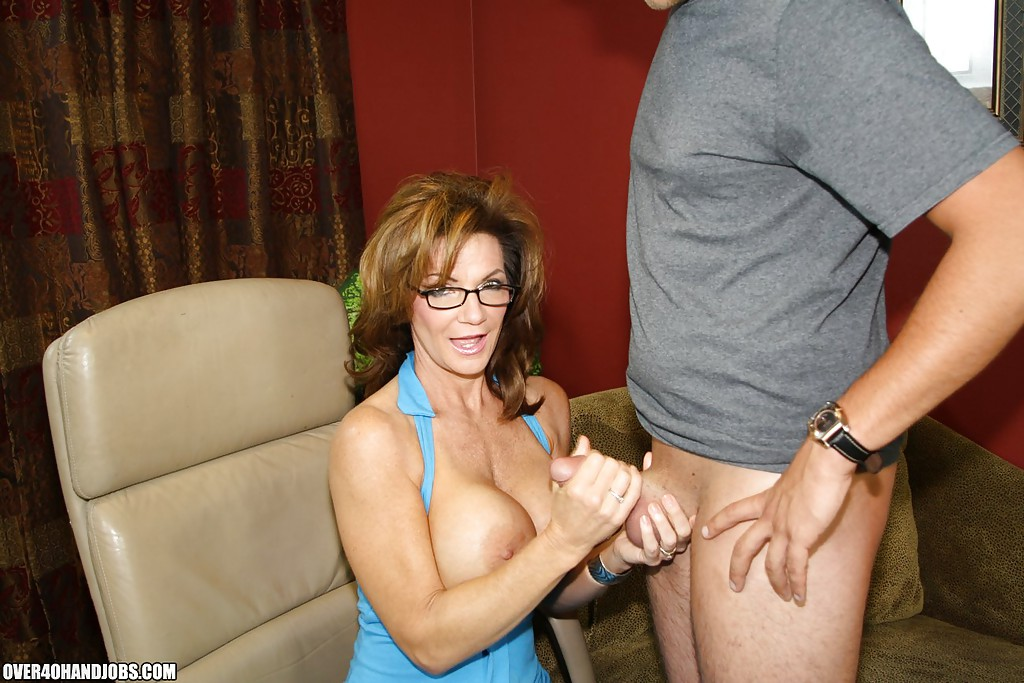 Mature women wild amatuer
