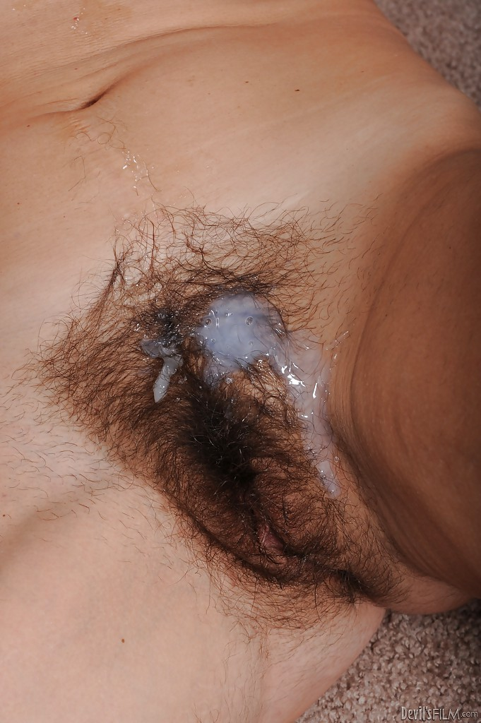 Lady mature gets a sticky creampie by rb - 1 9