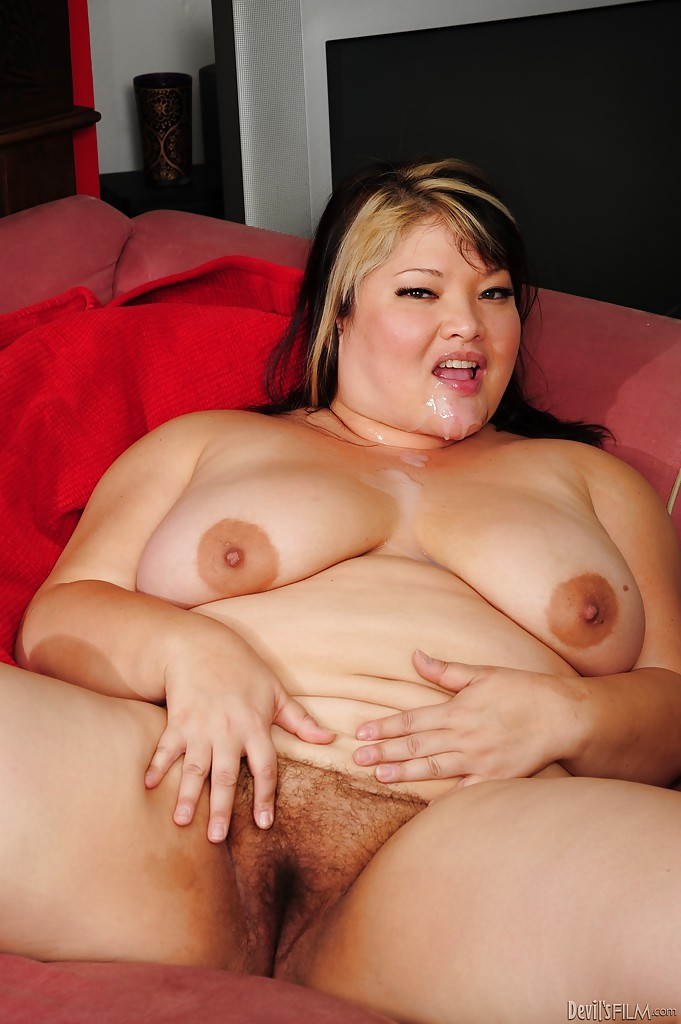 Asian bbw milf agree, this