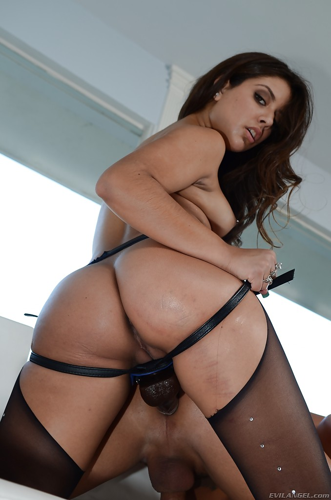 latina dominatrix