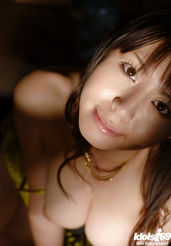 Erotic cutie girl nana takeuchi